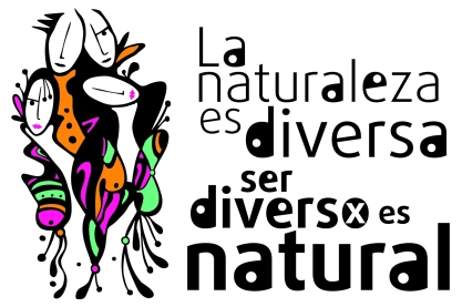 logo diversidad