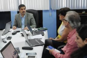 Cordicom penalizará a los medios con contenido sexual explícito enEcuador