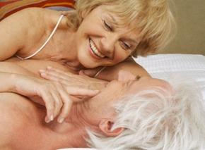 Un estudio demuestra que el sexo en la vejez aumenta el sistemacognitivo