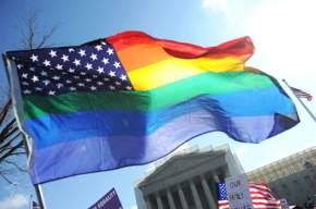 Un abogado propone una ley para ejecutar a los gays enCalifornia