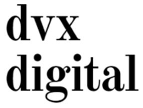 dvxdigital.com
